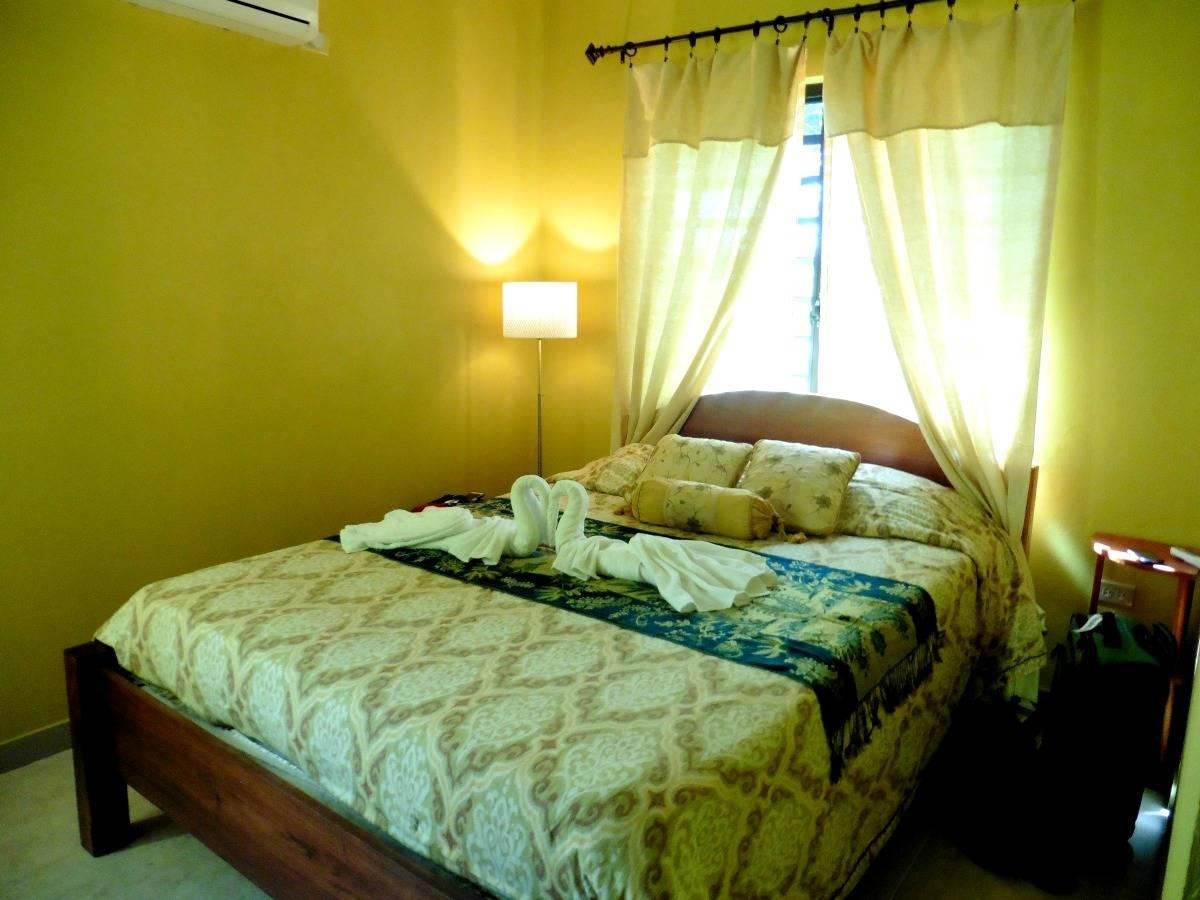 Aliana's San Ignacio, Belize | Airbnb | Central America