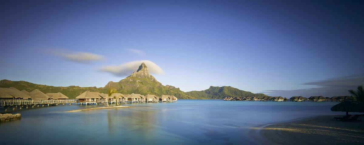 Buy IHG points and get a 100% bonus. Stay at hotels like the InterContinental Bora Bora Resort & Thalasso Spa. Traveling Well For Less