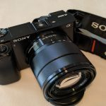 Light, compact, and takes great pictures. The Sony a6000 is the only camera you need. Traveling Well For Less