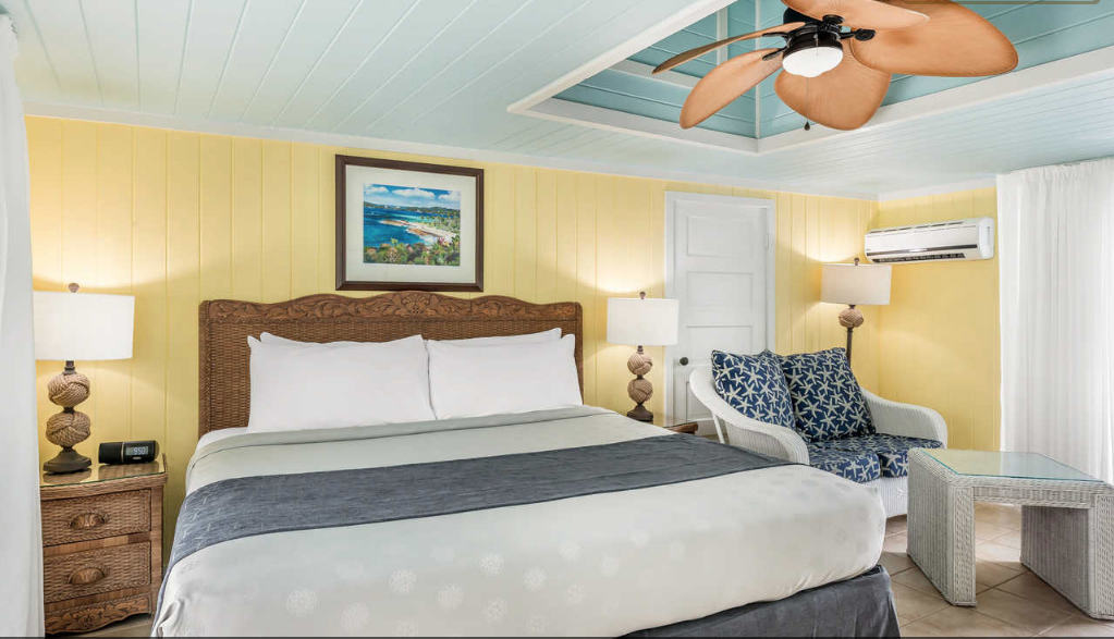 Buy Choice points and vacation in the Bahamas at the Hope Town Harbour Lodge. TravelingWellForLess.com