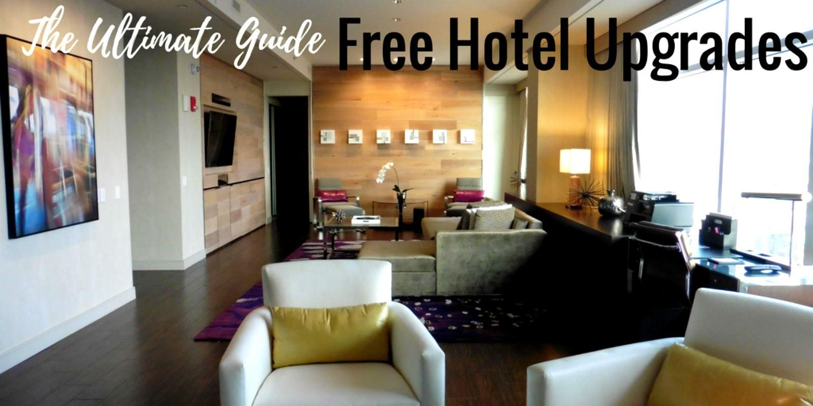 How To Tip For Hotel Room Upgrade