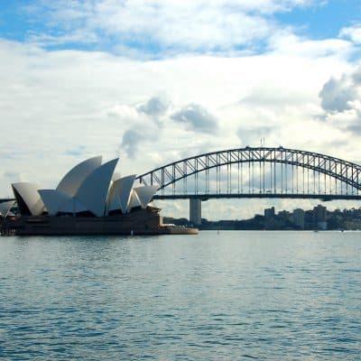 $26,000 Trip to Australia for $208