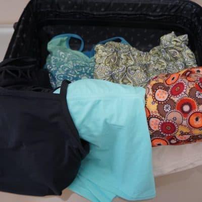 prAna Makes Packing Easy