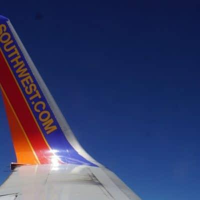 Southwest Status Match: Get Free A-List