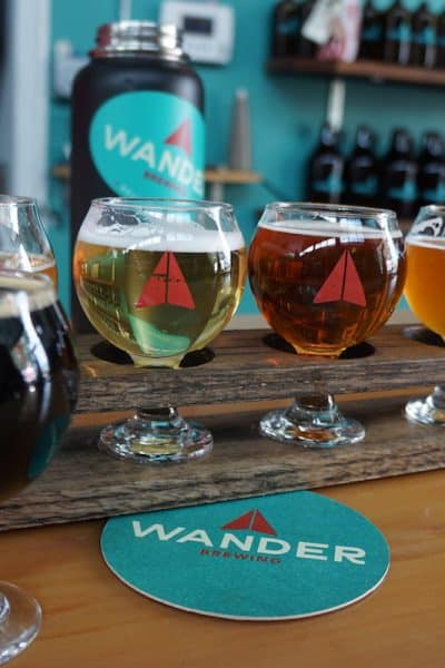 Planning a visit to Whatcom county and looking for the best craft beer in Bellingham? Start with good ingredients you get good beer. Plain and simple. Here are my picks for the best breweries.