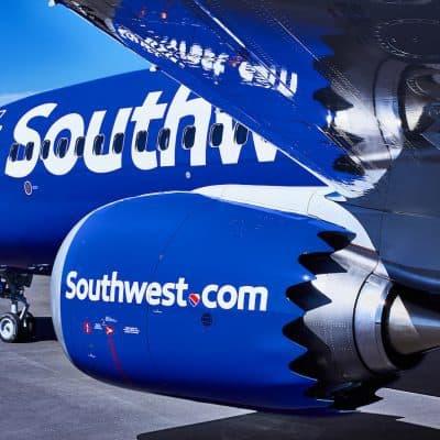 Highest Ever: Southwest 60,000 Points Signup Bonus Returns