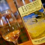Muscadine wine is a semi-sweet wine made from American grapes. It's one of a few wines that have tremendous health benefits. | muscadine wine | Beer, wine, and shine trail | Things to do in Johnston County, North Carolina | wine | TravelingWellForLess.com