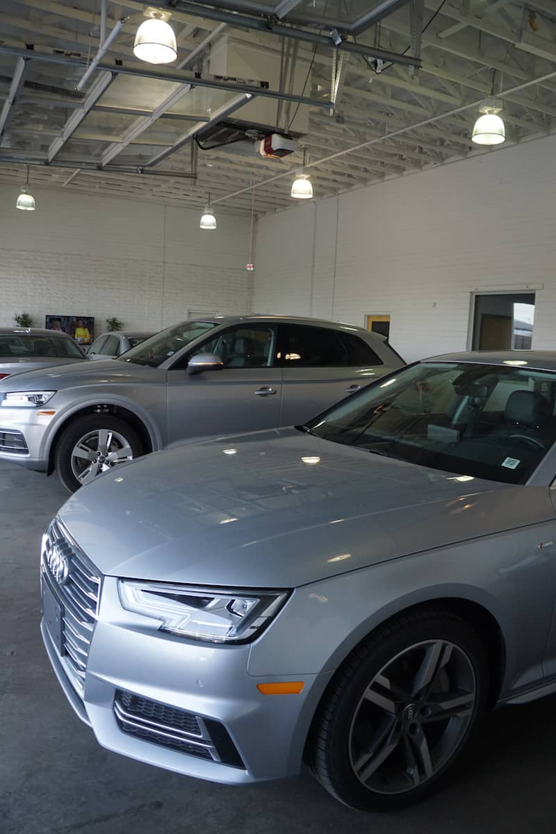 You can save 30% on 2 day rentals from Silvercar if you have the Chase Sapphire Reserve (refer a friend link).