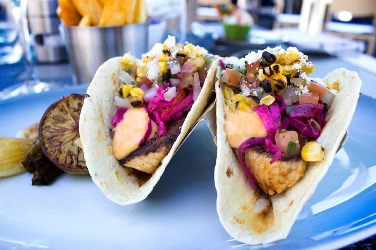 Kids 12 and under can eat free at these restaurants and hotels in San Diego during October.