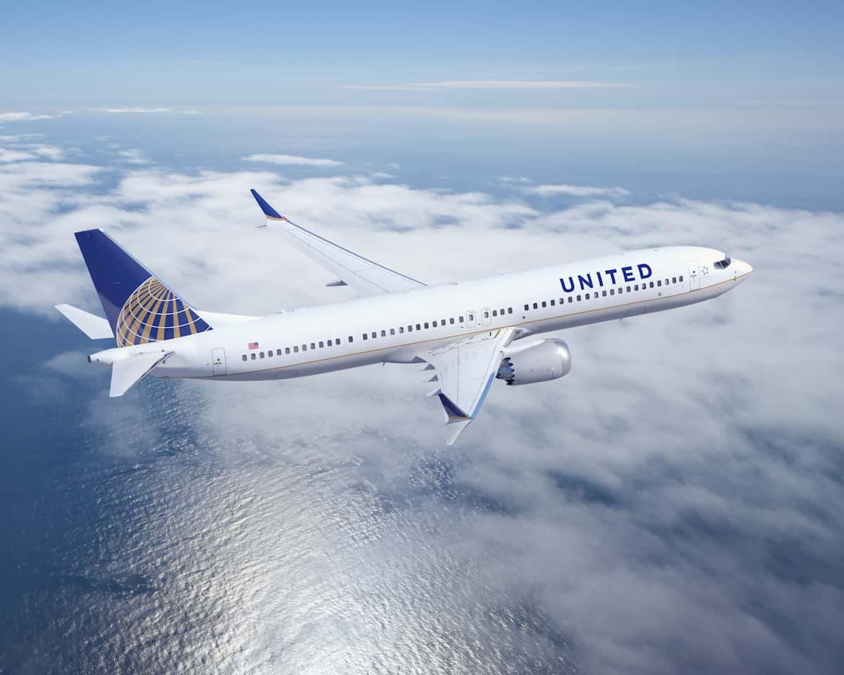 Buy United Miles: Up to 70% Bonus