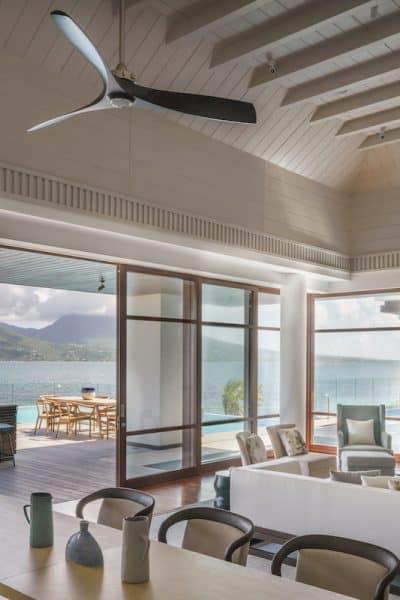 Presidential Villa Park Hyatt St. Kitts