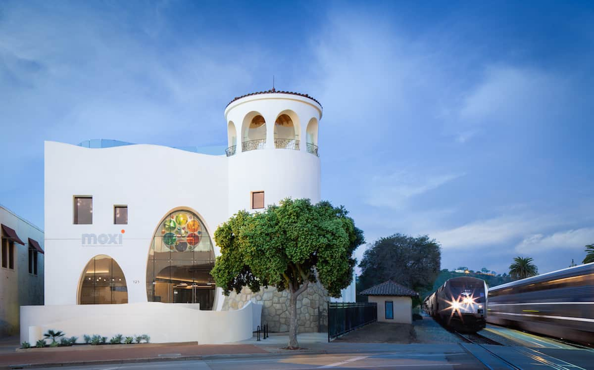 Culture lovers and families will appreciate Santa Barbara's nine museums. There's a museum for every taste from the MOXI, Wolf Museum of Exploration + Innovation to the Santa Barbara Museum of Art. | Santa Barbara on a budget | Where to stay in Santa Barbara | Santa Barbara beachfront hotel | California | American Riveria | http://www.TravelingWellForLess.com