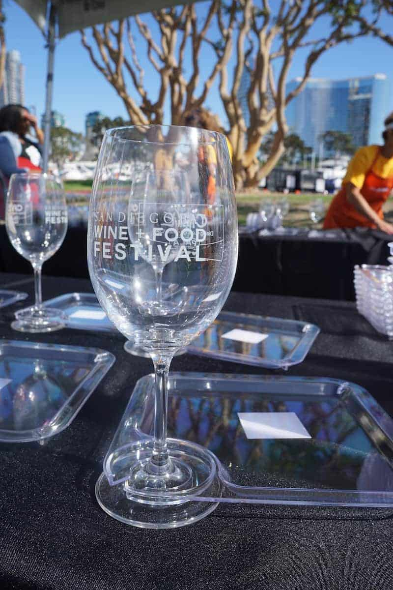 "Featuring over 60 bites from talented San Diego chefs and 30 specialty food companies, the chefs bring their ""A"" game and it shows. You're guaranteed not to leave hungry or thirsty. 