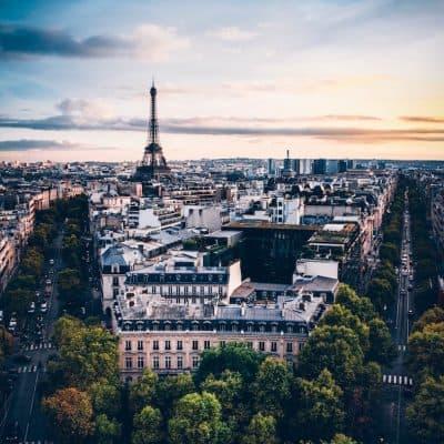 Best Paris Hotels to Use IHG Free Night