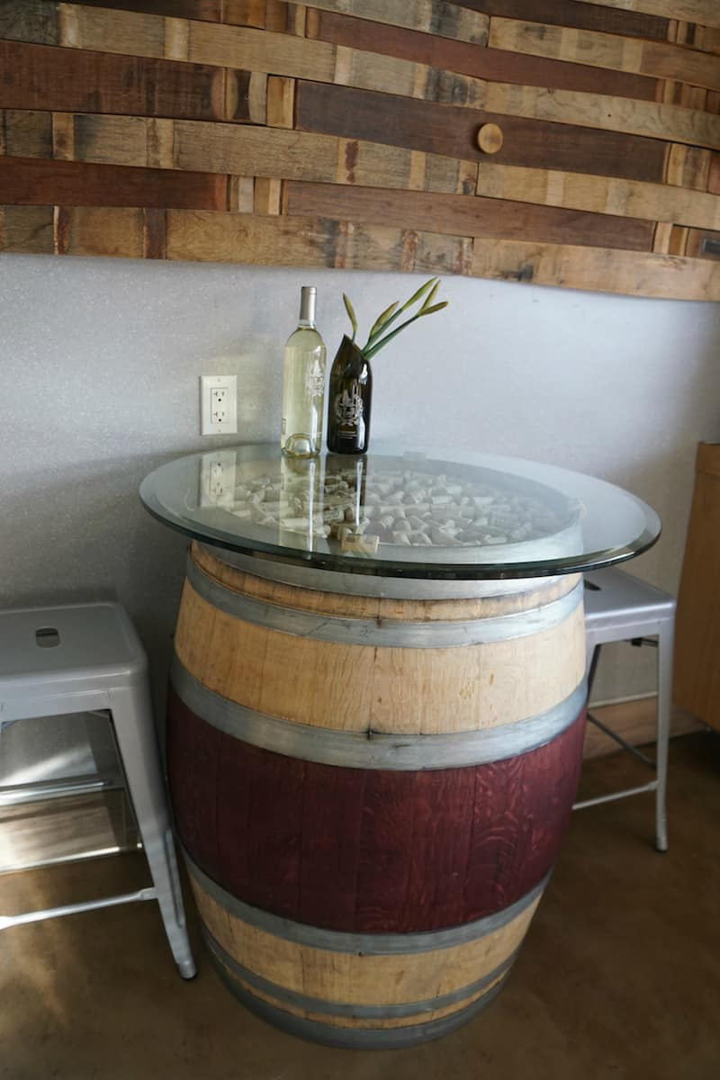 LJ Crafted Wines sustainable practices.jpg | San Diego wineries | What to do in San Diego | www.travelingwellforless.com