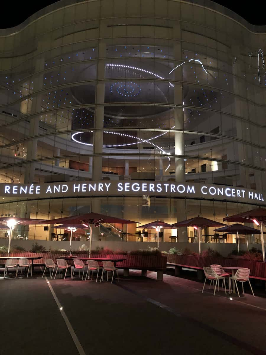 Segerstrom Concert Hall, Segerstrom Center for the Arts, best things to do in Costa Mesa