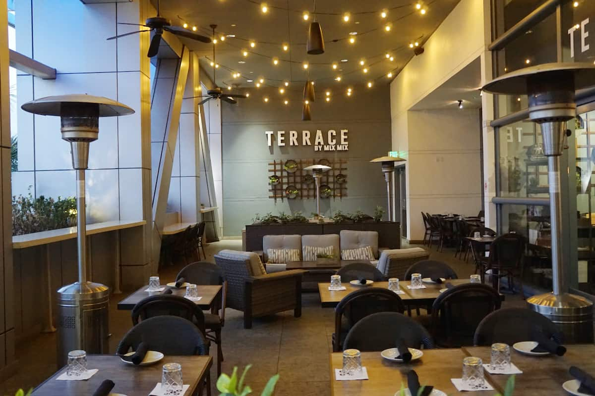 Terrace by mix mix, best things to do in Costa Mesa