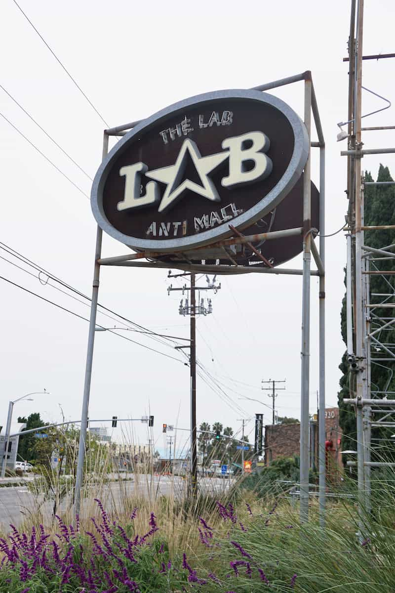 The LAB Anti-Mall, best things to do in Costa Mesa