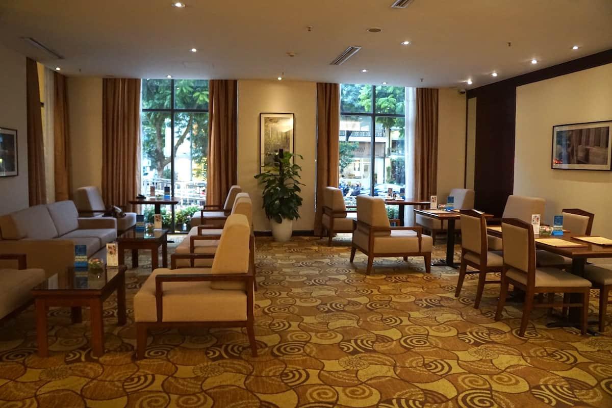 hotel bar seating
