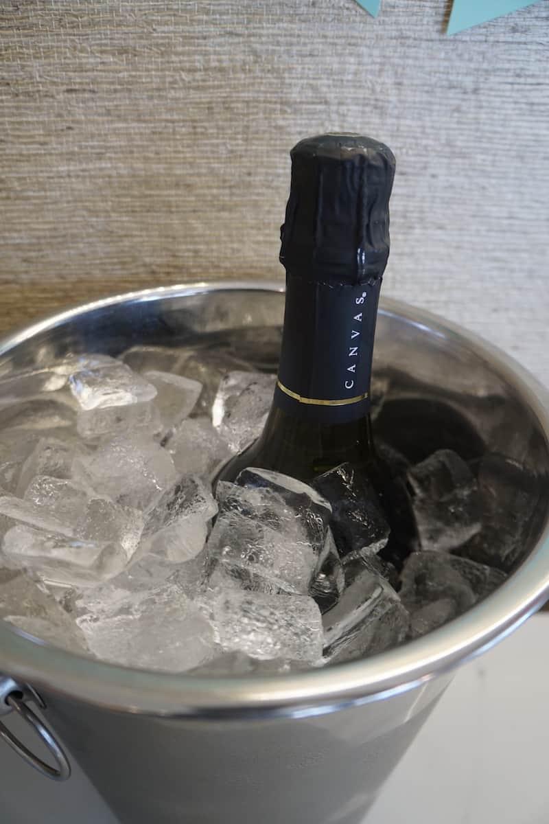 hyatt champagne