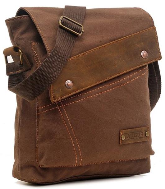shoulder bag, messenger bag, travel gifts, 25 travel gifts for $25 or less, Traveling Well For Less