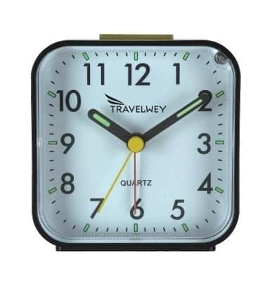 travel alarm clock, travel gifts, 25 travel gifts for $25 or less, Traveling Well For Less