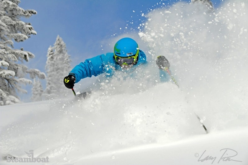 Steamboat Springs, skiing, Denver, Traveling Well For Less