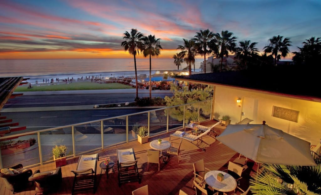 Free in-room Wi-Fi, ocean views, and free breakfast at the Best Western Plus Beach View Lodge, Traveling Well For Less