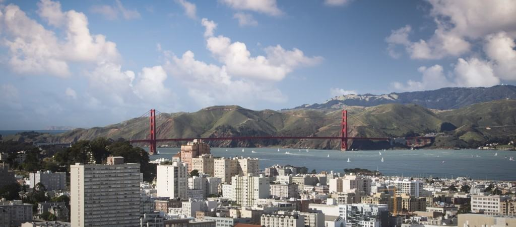 Fairmont Hotel Union Square San Francisco