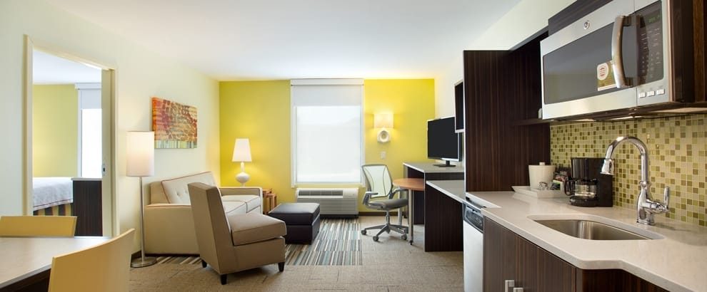 Home2 Suites San Antonio, free hotel internet, Traveling Well For Less