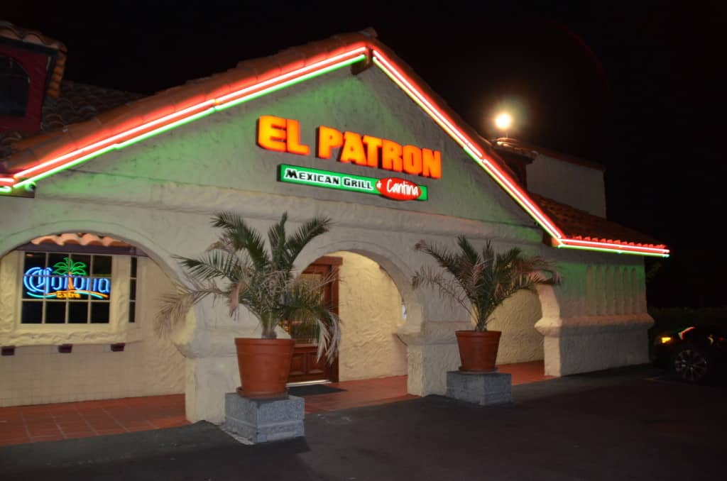 Best Mexican Restaurant in the valley, El Patron Mexican Grill, where to eat in the San Jacinto Valley, California, Traveling Well For Less