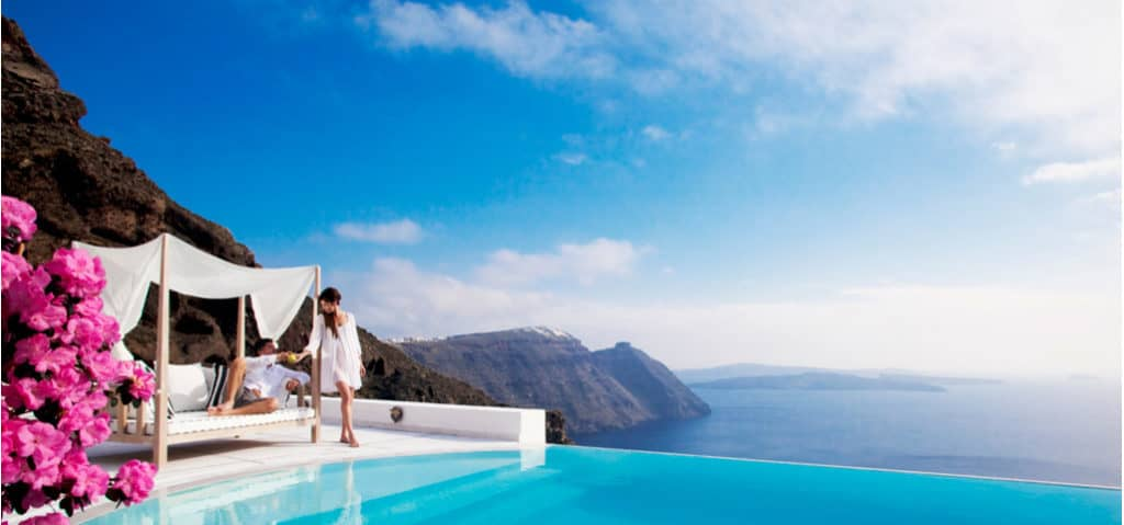 Small Luxury Hotels of the World include 520 boutique hotels. Traveling Well For Less